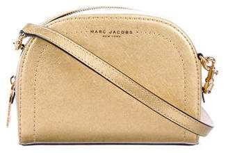 Marc Jacobs Metallic Playback Crossbody Bag