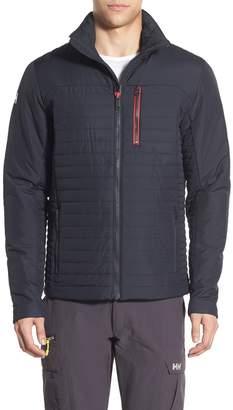 Helly Hansen 'Crew' Water & Wind Resistant Primaloft(R) Jacket