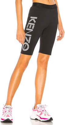 Kenzo Sport Interlock Stretch Short