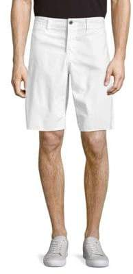 Original Paperbacks St. Barts Cotton Twill Shorts
