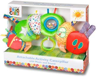Kids Preferred Eric Carle Caterpillar Activity Center