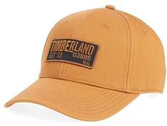 Timberland Kittery Baseball Cap