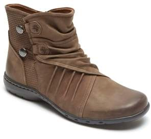 Penfield Rockport Cobb Hill Bungie Bootie
