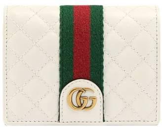 Gucci (グッチ) - Gucci ダブルG カードケース