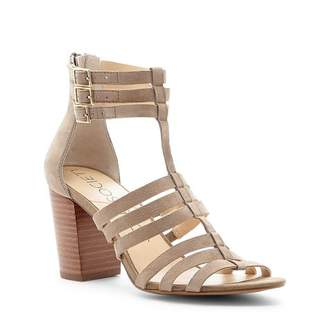 Sole Society Elise gladiator heel