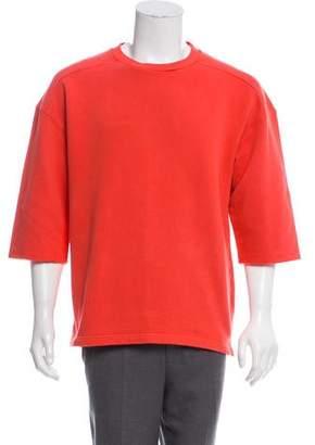 Yeezy Oversize Sweatshirt