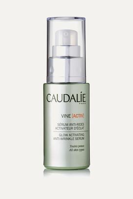 CAUDALIE Vineactiv Glow Activating Anti-wrinkle Serum - 30ml