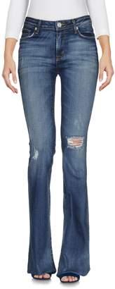 Hudson Denim pants - Item 42611950IK