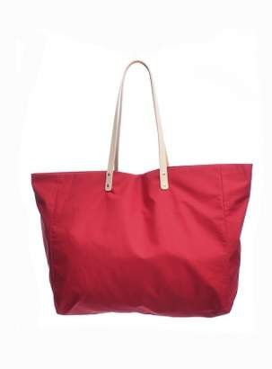 Kate Sheridan GIGA Gigantic Red Tote