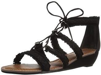 Carlos by Carlos Santana Women's Kenzie Flat Sandal