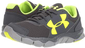 Under Armour Kids UA BGS Micro G Engage BL 3K Boys Shoes