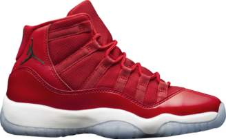 Jordan 11 Retro Win Like 96 (GS)