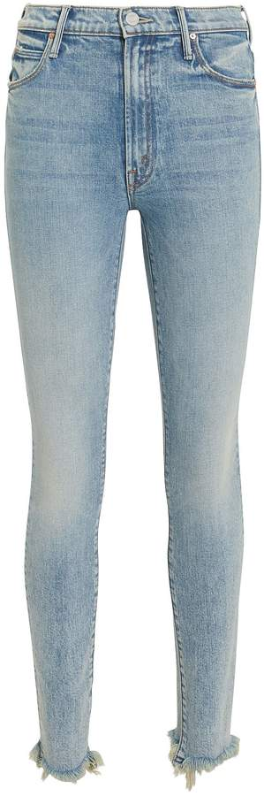 Stunner Ankle Chew Jeans