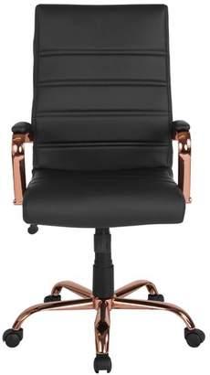 Wayfair Basics Wayfair Basics Ergonomic Executive Chair