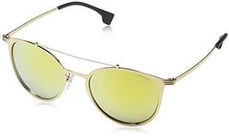 Police Sunglasses Men's Rival 9 SPL156V Sunglasses,0