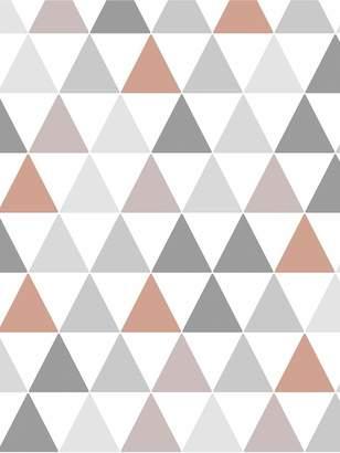 Superfresco Easy Tarek Copper Wallpaper