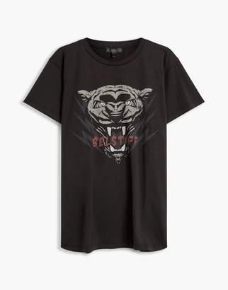Belstaff Alymer Panther Black
