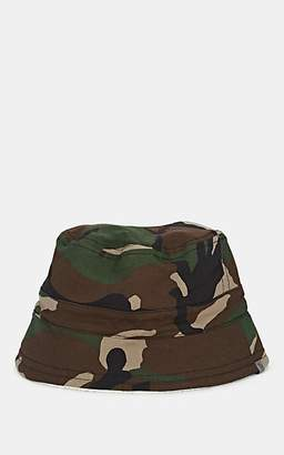 Barneys New York New Era XO Kids' Reversible Cotton Bucket Hat - Green