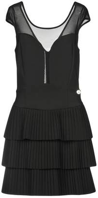 MET Short dress