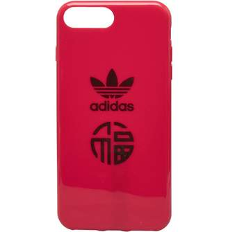 adidas CNY Snap Case iPhone 8 Scarlet