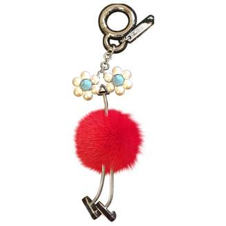 Fendi Key Ring