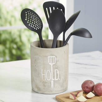 Birch Lane Cafe Hold Utensil Caddy