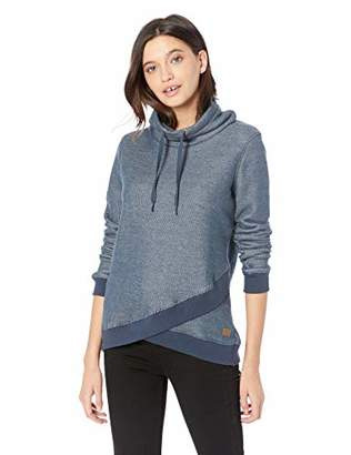 Roxy Junior's Seasons Change Pullover Sweatshirt