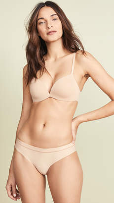 Calvin Klein Underwear Form Push Up Plunge Bra