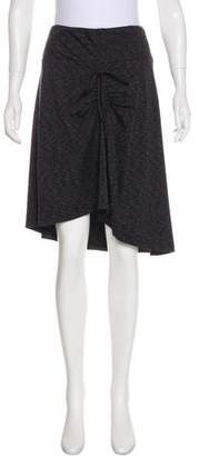 The North Face Knee-Length Skirt