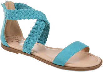 Journee Collection Lucinda Sandal - Women's