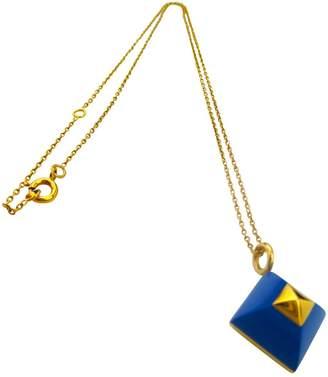Hermes Médor necklace