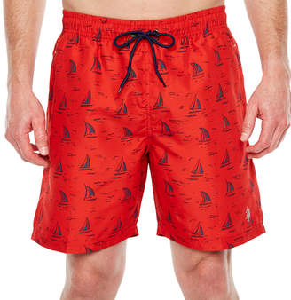 U.S. Polo Assn. Swim Shorts
