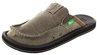 Sanuk Men's You Got My Back II Loafer Flat