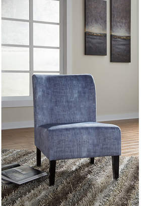 Signature Design by Ashley Triptis Slipper Chair
