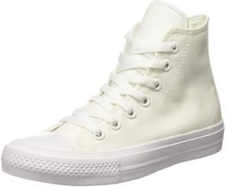 cfa59d609cfe at Amazon Canada · Converse Chuck Taylor All Star Ii Hi Charcoal Black  High-Top Canvas Fashion Sneaker