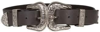B-Low the Belt Bri Bri Leather Belt