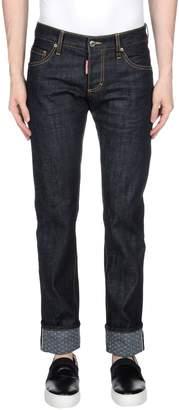DSQUARED2 Denim pants - Item 42610673WK