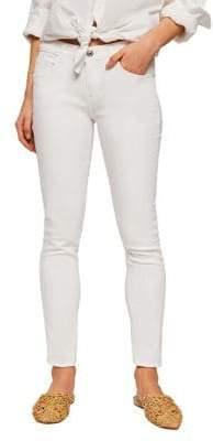 MANGO Kim Skinny Jeans