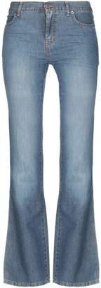 Moschino Denim pants - Item 42720839BV