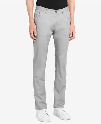 Calvin Klein Men's Slim-Fit Pants