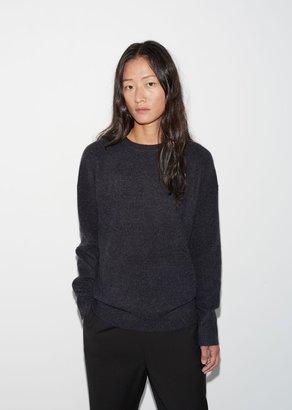 La Garçonne Moderne Academie Crewneck Sweater $398 thestylecure.com