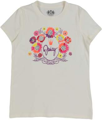 Juicy Couture T-shirts - Item 12227186XG
