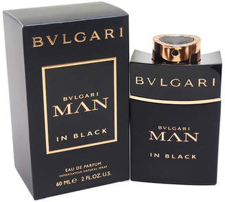 Bvlgari Man In Black, 2Oz