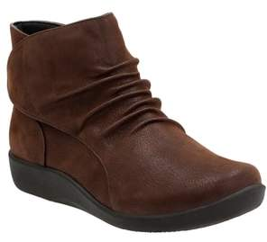 Clarks R) Sillian Sway Boot