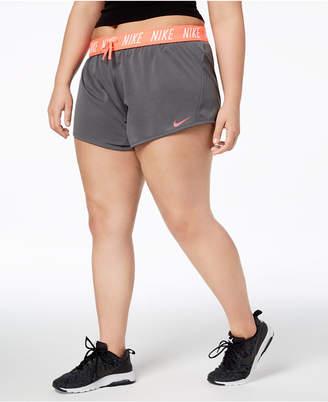 Nike Plus Size Flex Dri-fit Training Shorts