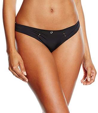 Beedees Pure Day Women's String - black