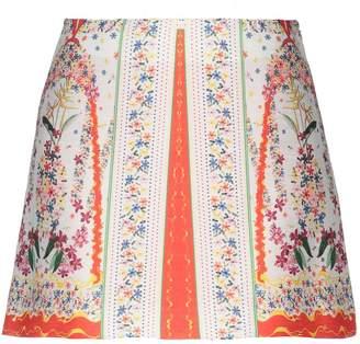 Piccione Piccione PICCIONE.PICCIONE Mini skirts - Item 35392530KD