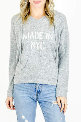 Six Fifty Made in NYC Pullover Hoodie