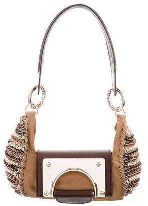 Diane von Furstenberg Piper Shoulder Bag