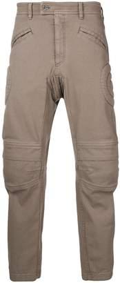 Neil Barrett biker trousers